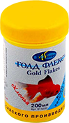 korm_fish_GOLD-FLEKS flake